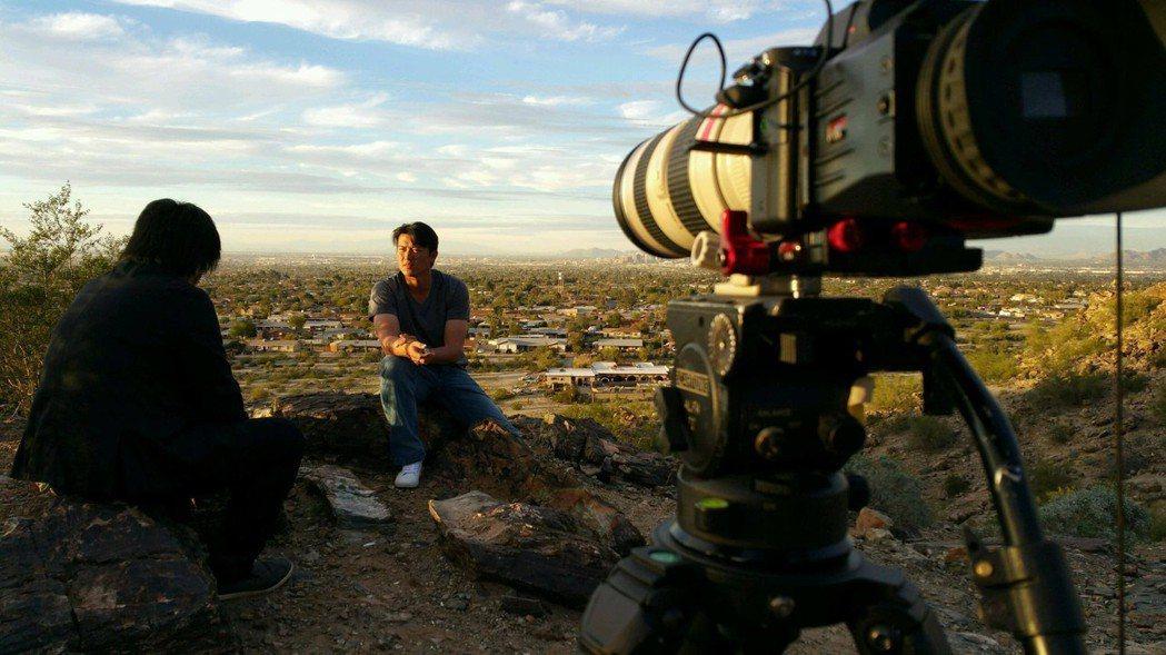 記錄旅美投手王建民力拚回大聯盟的紀錄片「後勁:王建民」日前在美首映,各界反應熱烈...