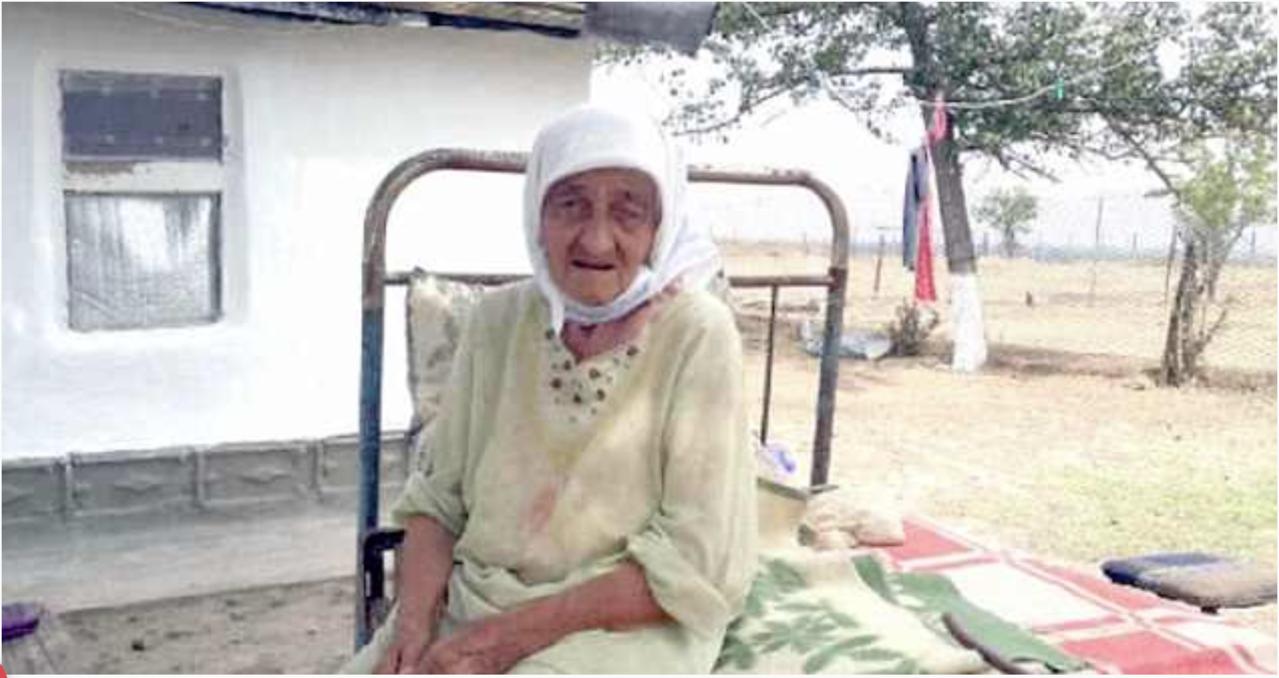 俄羅斯聲稱找到世界最老的女人,但這位128歲的阿嫲覺得厭世,認為自己的一生沒有一...