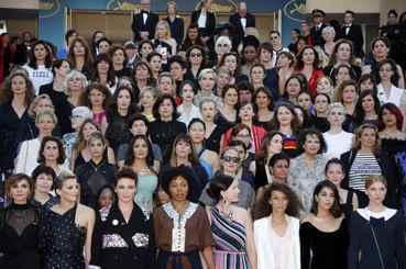 性別或美學先行?——《太陽之女》與佔領坎城的82名女影人