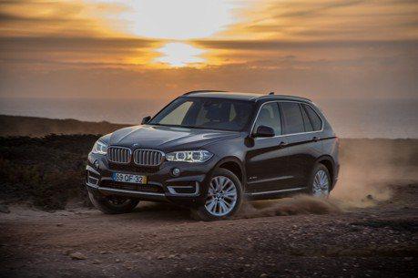 新世代BMW X5下半年報到 8 Series將有六種車型?