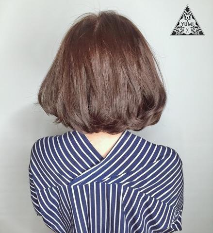 髮型創作/CINCO。圖/StyleMap提供