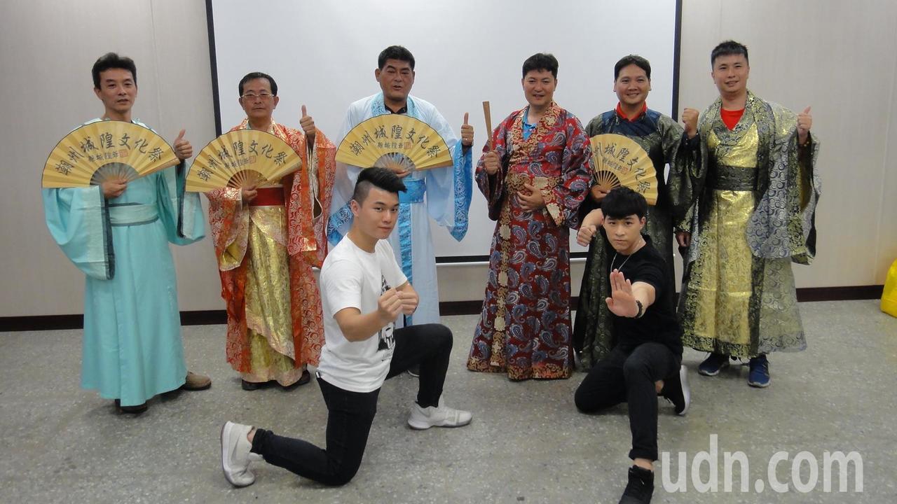 三年一科潮州城隍觀光文化祭活動即將18日晚間率先登場,遶境及大會師活動則在5月3...