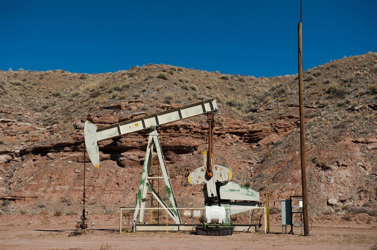國際油價這波由從70漲到80美元,主要是地緣政治的影響。路透