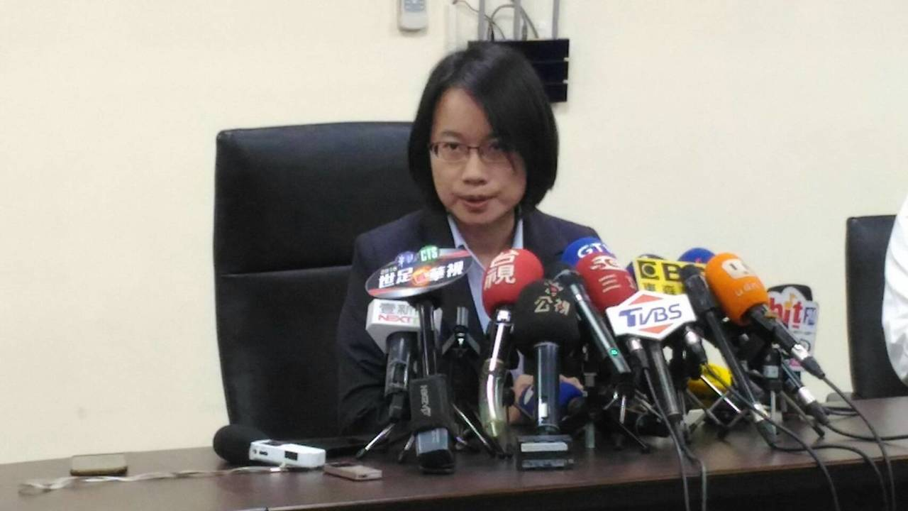 北農總經理吳音寧。記者莊琇閔/攝影