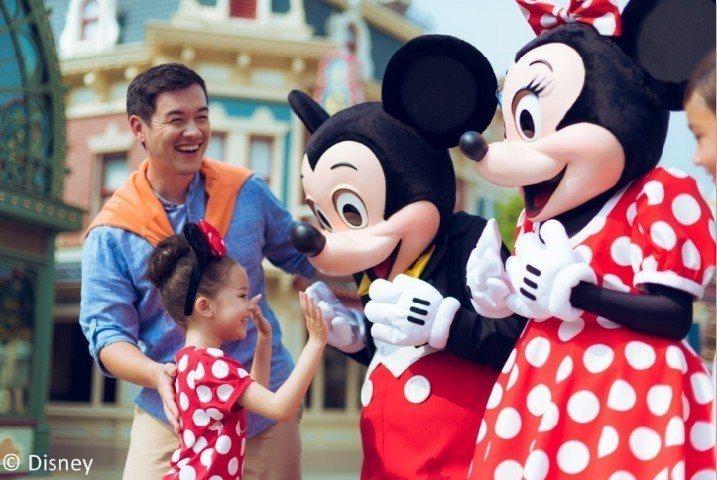 暑假是親子旅遊的主力市場。圖/燦星旅遊提供