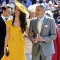 英國皇室婚禮/凱特王子妃和賓客穿搭 帽子是亮點