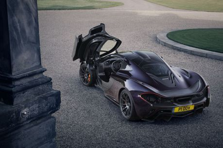 McLaren P1當家頂級之作 又要推出新版本?