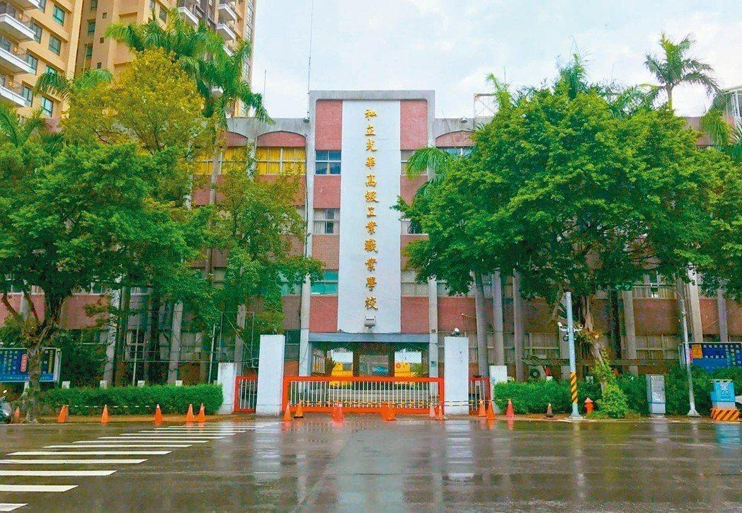 光華高工進化校區鄰近一中商圈、親親戲院及中國醫大等商圈,生活機能成熟。 高力國際...
