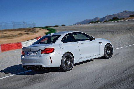 全新BMW M2 Competition賣我們的半價!美國真是汽車天堂