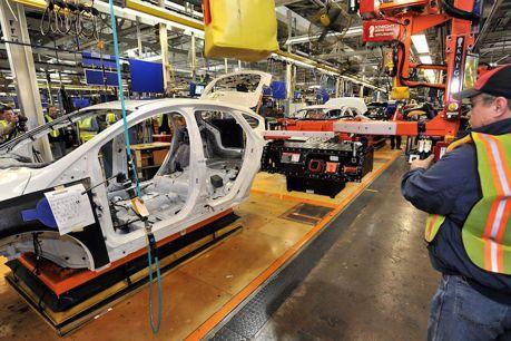 Ford Focus四門轎車 北美正式停產