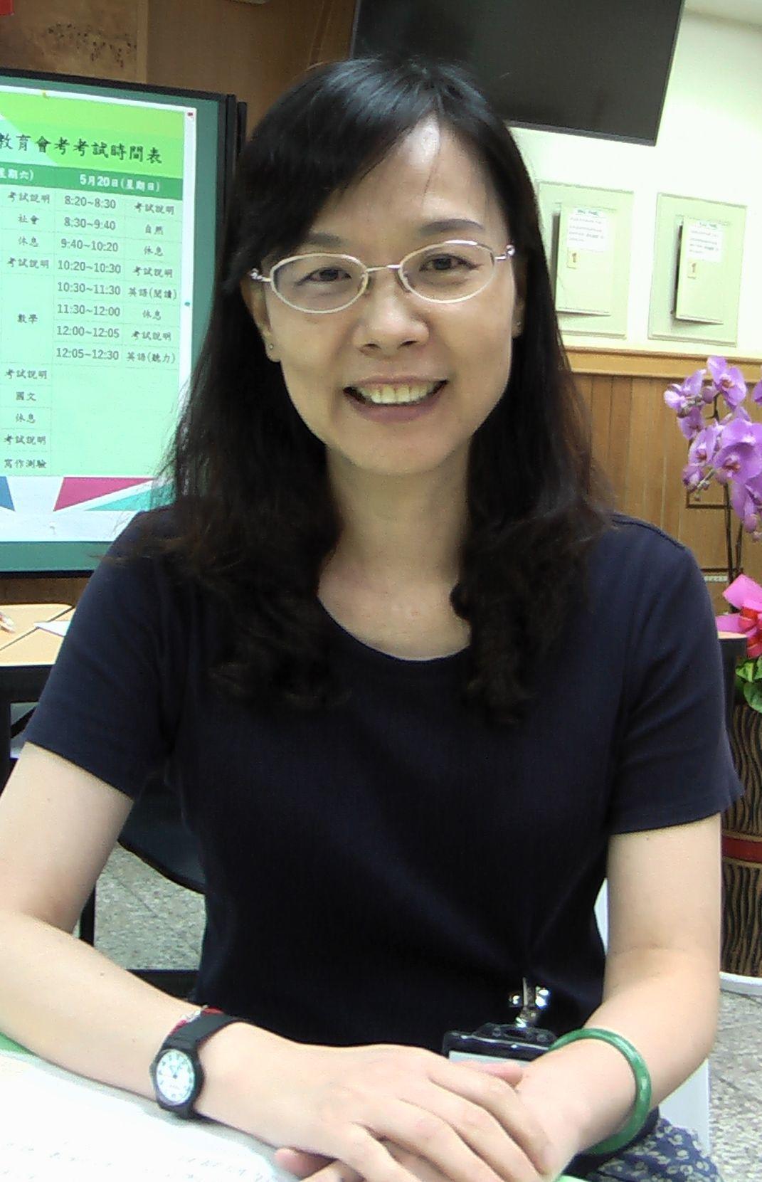 高雄市三民高中國文教師周秀玲表示,今年寫作測驗考生除了寫出自己世代的特質,還要提...