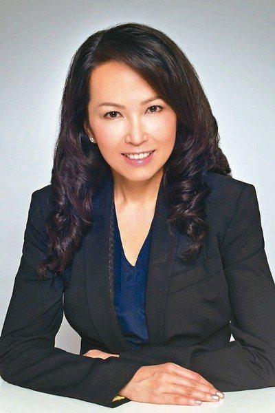 瑞銀財富管理亞太區首席投資總監陳敏蘭。 圖/瑞銀提供