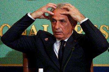 前國家教練狀告日本足協 求償1日圓和登報道歉