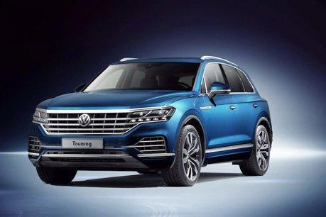 Volkswagen據傳將缺席下屆巴黎車展 究竟為何棄權?