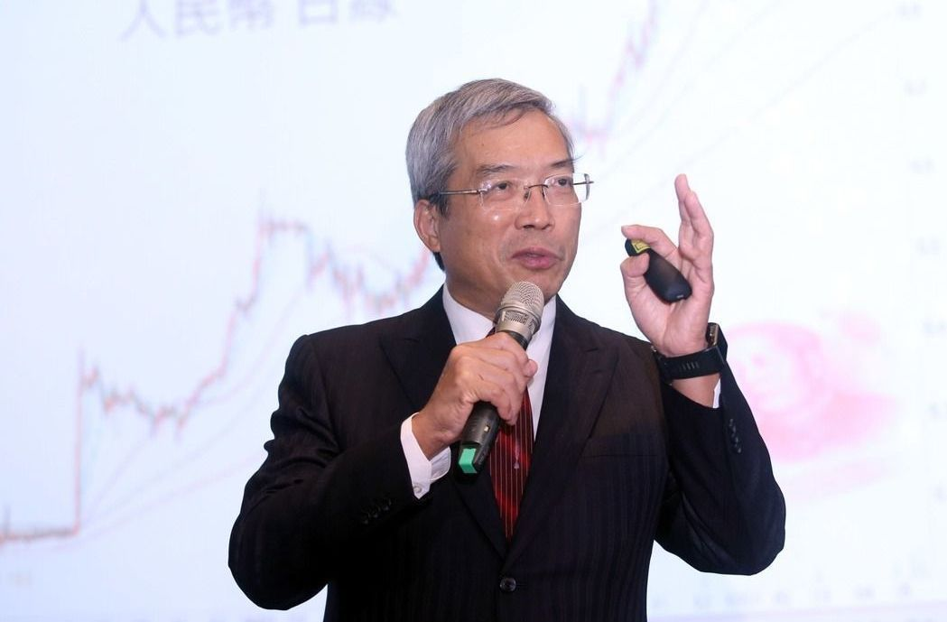 財訊傳媒董事長謝金河。圖/聯合報系資料照片