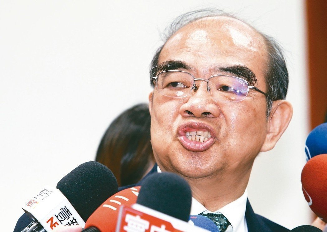 教育部長吳茂昆。 圖/聯合報系資料照片