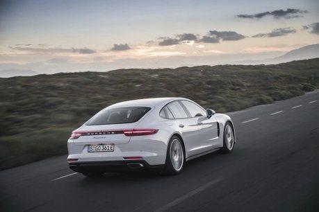 Porsche為符合WLTP規範 竟然停止車輛接單