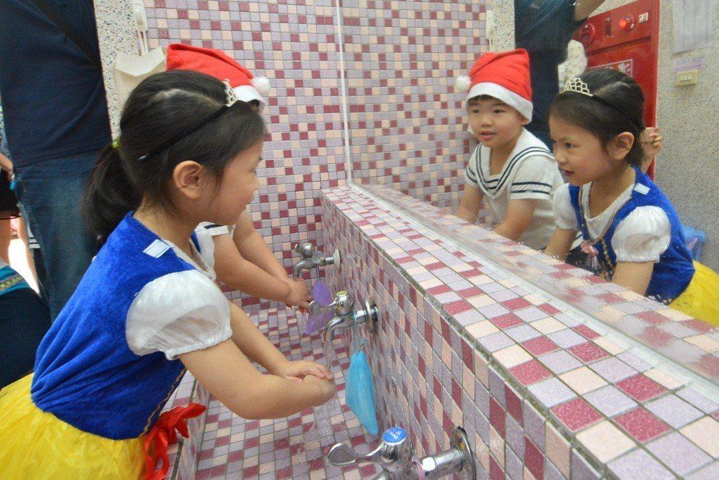 勤洗手是預防腸病毒不二法門。 圖/聯合報系資料照片