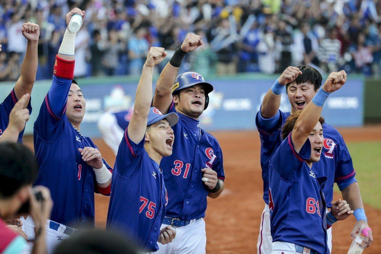 2019年世界12強棒球錦標賽,攸關爭取2020東京奧運門。 報系資料照