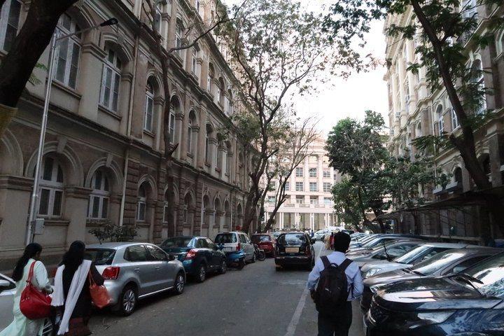 充滿歐式風格的街道。圖/背包客棧