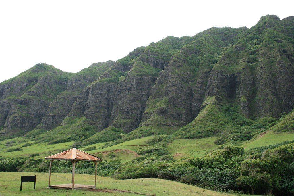 ▲夏威夷古蘭尼牧場。(圖/攝影者:tara hunt, Flickr CC Li...