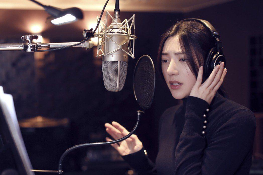 郭雪芙新單曲找來韋禮安當製作人。圖/好妙娛樂提供