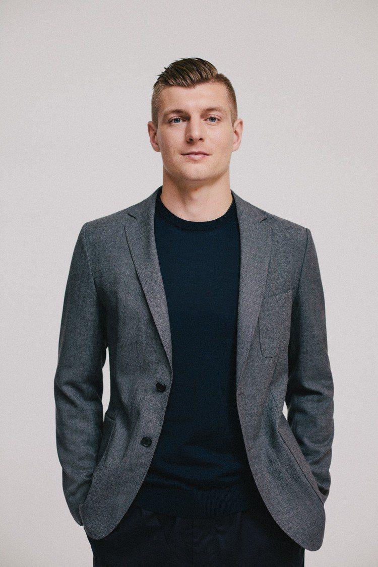 未來除了體育賽事足球明星Toni Kroos將將代表BOSS參加品牌活動、出席公...