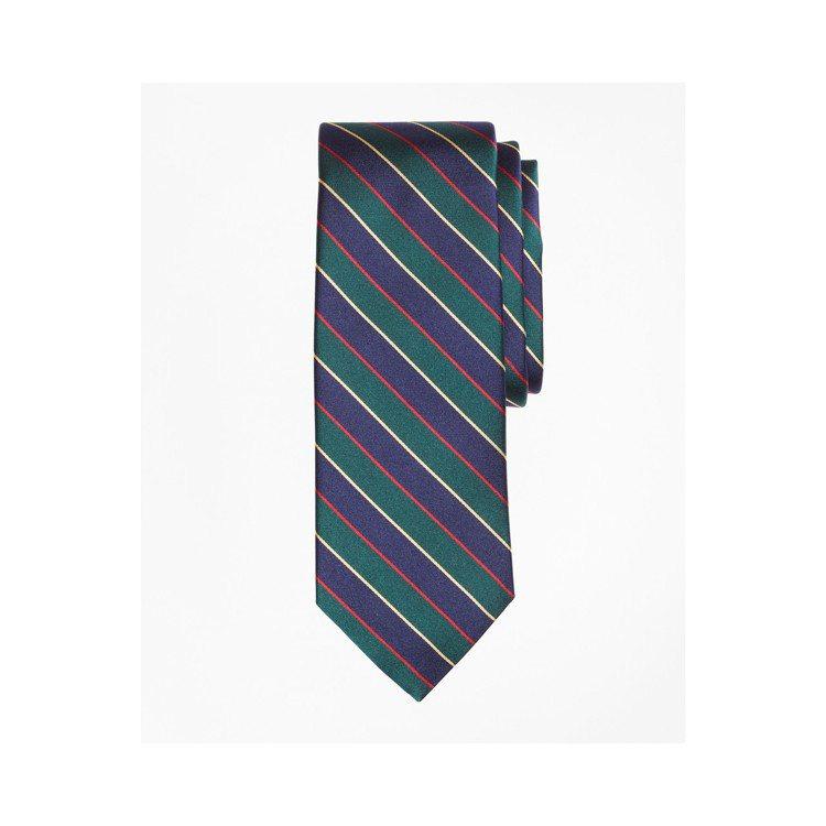 Brooks Brothers 200周年紀念領帶,台灣限量25條,約5,490...