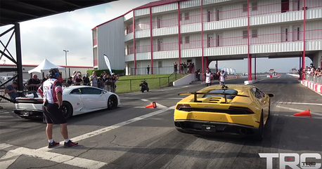 (影音) 爆改特輯 Lamborghini Huracan改到Bugatti兩倍的馬力!