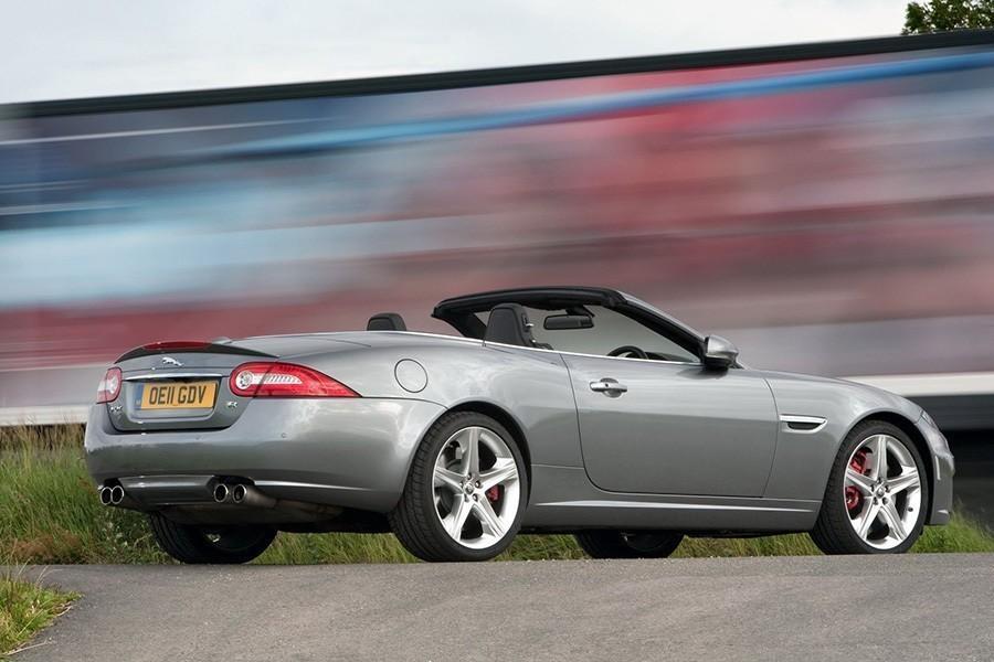 Jaguar將推出全新GT跑車成為XK後繼車?