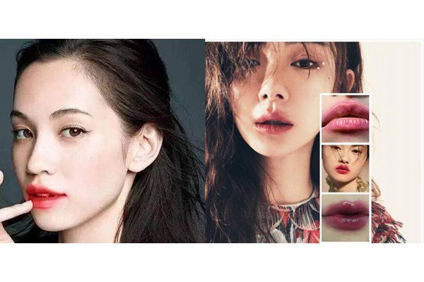 圖/weibo,Beauty美人圈提供