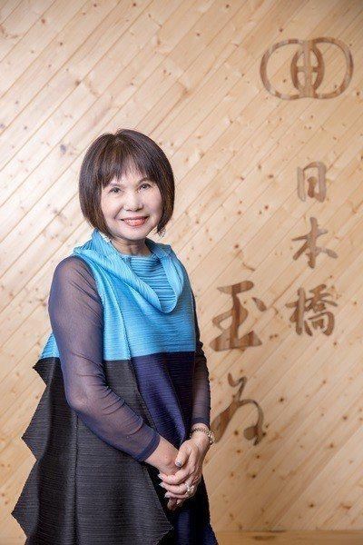旅日華僑、人稱芳芳姐的松井芳親喜歡分享。