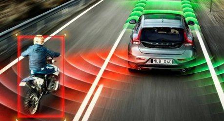 至關安全的主動駕駛系統 經銷商反應大不同?