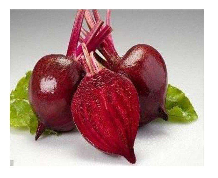 想要維持血管軟Q 甜菜是不錯的食物選擇 圖/郭綜合醫院提供