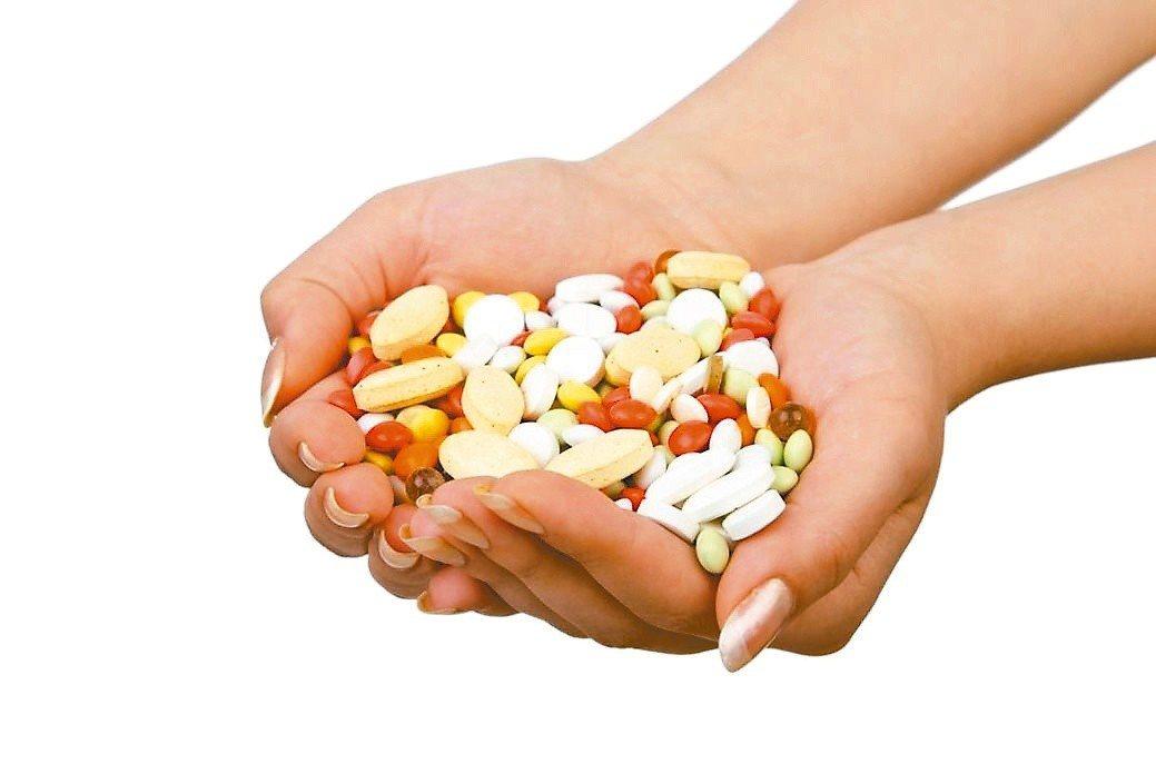 藥品示意圖/ingimage