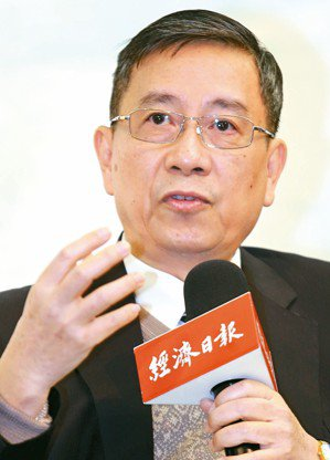 元大寶華經濟研究所院長梁國源