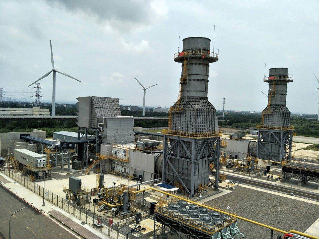 大潭電廠目前靠單一迴路供氣,中油表示已完成大潭電廠雙迴路雙氣源布建規畫。 聯合報...