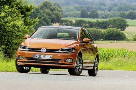 限量66台GTI性能版無預警來襲! 第六代Volkswagen Polo 74.8萬元起正式登台