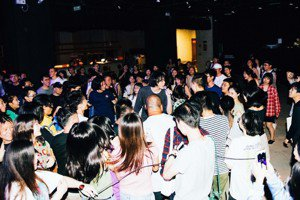 十年熟成,亞熱帶台灣新音樂(上):落日飛車、傷心欲絕