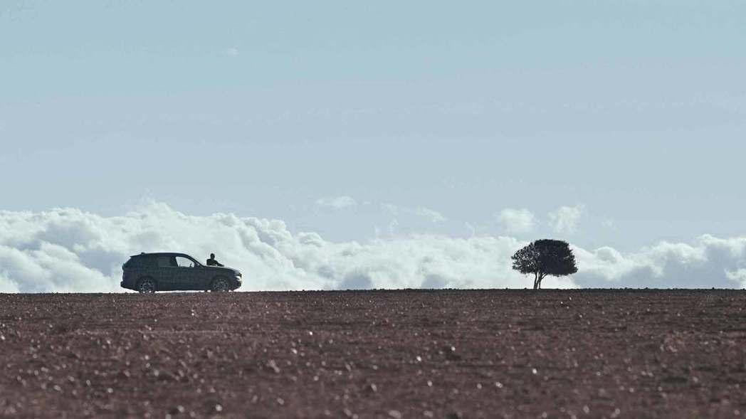 準備好迎接新世代BMW X5了嗎? 摘自BMW