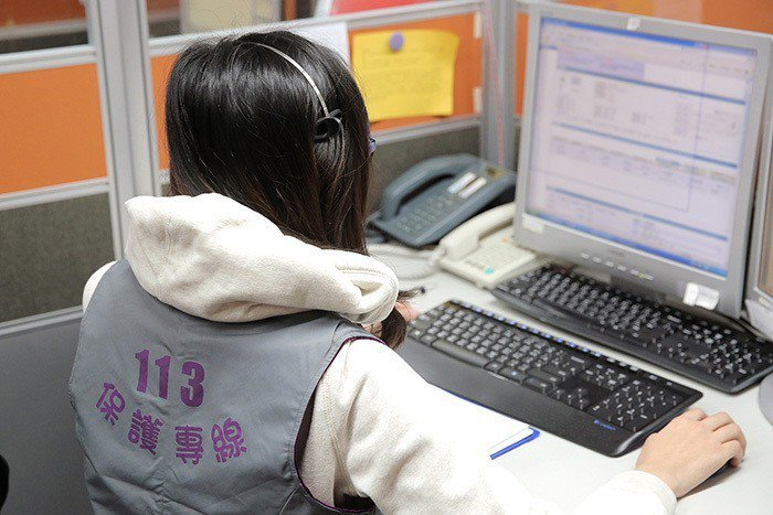 圖片來源/台灣世界展望會提供