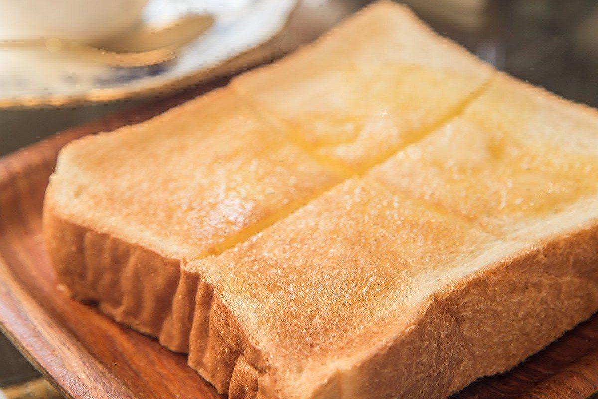 點一杯咖啡就送吐司早餐,是名古屋最特色的文化。