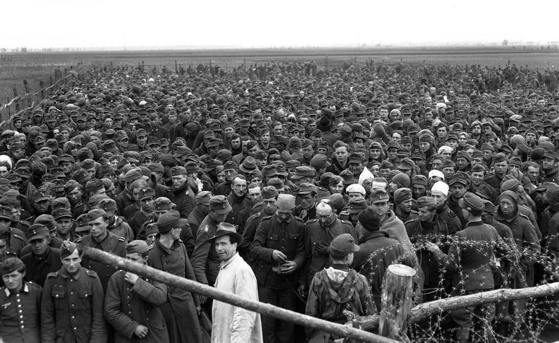 「兇手就在我們之中!」二戰已結束了73年,德國所謂的「納粹獵人」,仍以司法追溯著...