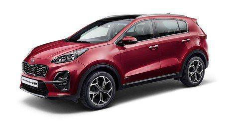 2019 Kia Sportage將導入新2.0升微型hybrid柴油動力