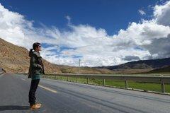 最接近天空!西藏限定的「在路上」旅行