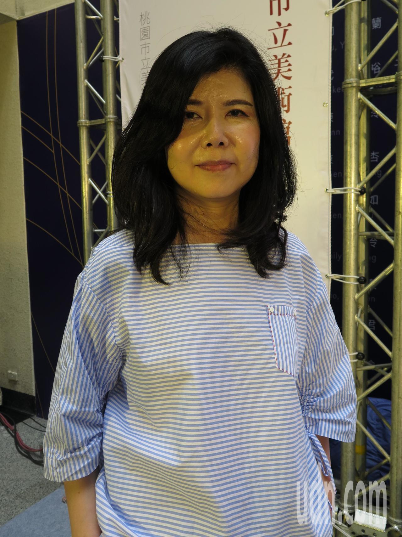 桃園市立美術館長由台藝大雕塑系教授劉俊蘭接任,她曾任台藝大藝術博物館館長、彰師大...