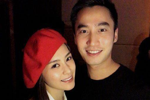 阿嬌(左)與賴弘國(右)將在台灣時間26日凌晨於洛杉磯完婚,地點是有百年歷史的「