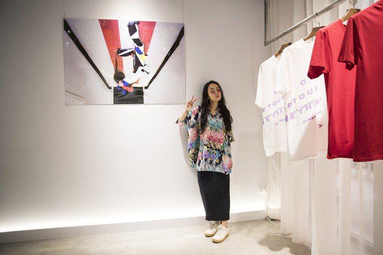 Christina Paik不到10年的攝影資歷已在時尚圈打響名號。圖/The ...