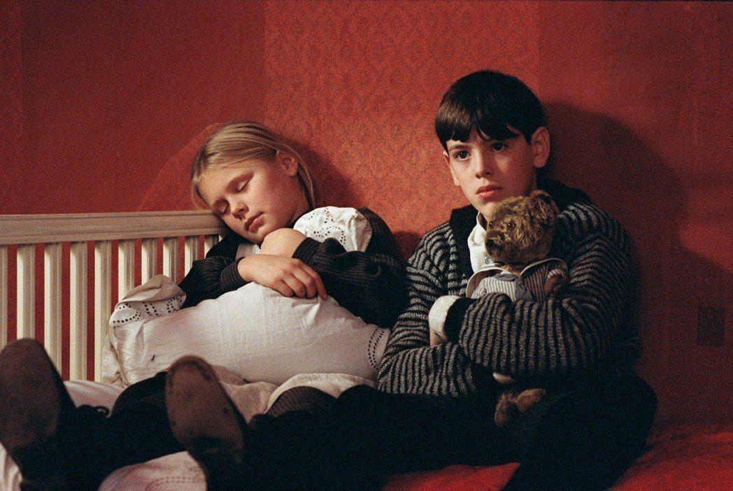 瑞典電影大師柏格曼百歲冥誕,金馬影展將特別獻映他的經典電影「芬妮與亞歷山大」。圖