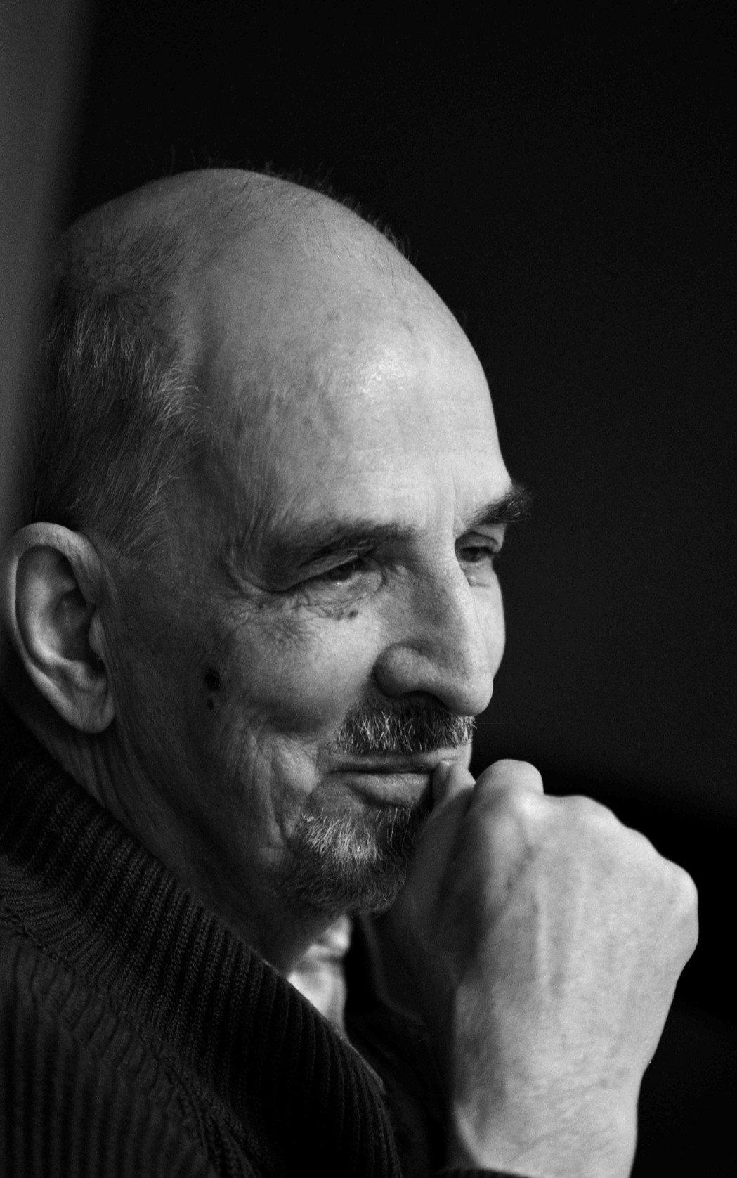 瑞典電影大師柏格曼百歲冥誕,金馬影展推出大師全經典作品。圖/金馬影展提供